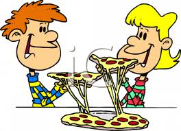Pizza kids