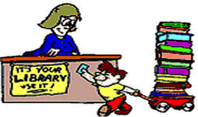 library_clipart